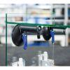 BO 637.0 Эксцентрик для склейки с присоской