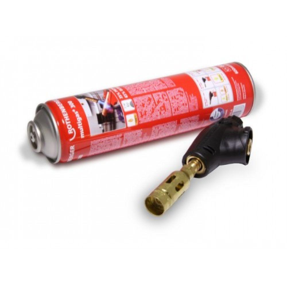 Газовая горелка 3810200 Rothenberger ROFIRE 1800C
