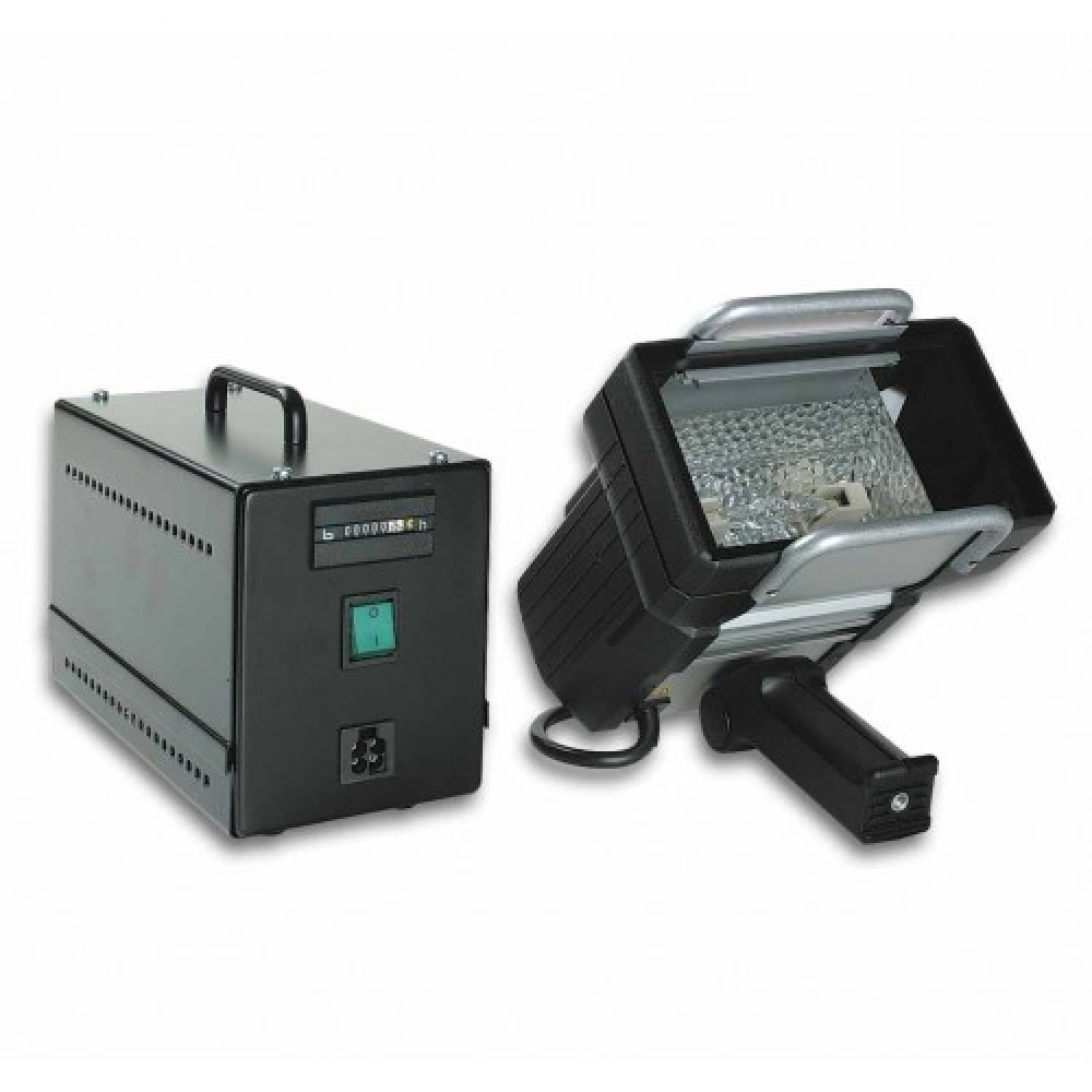 Лампа УФ 250 Ватт (прожектор)