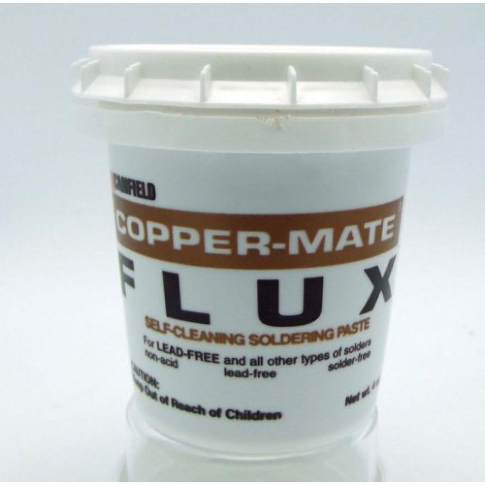 Паяльная паста «Copper-Mate Flux»