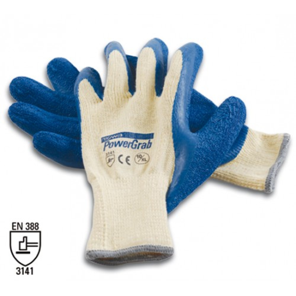 Перчатки для работы со стеклом BO 5017517