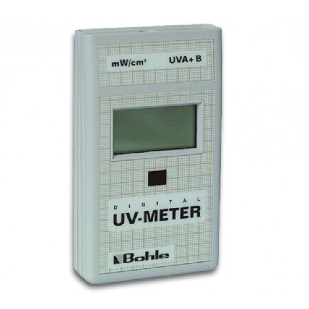 Детектор для измерения УФ излучения