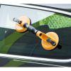 BO 602.2A Присоска двойная, пластик «Veribor» для автомобильного стекла