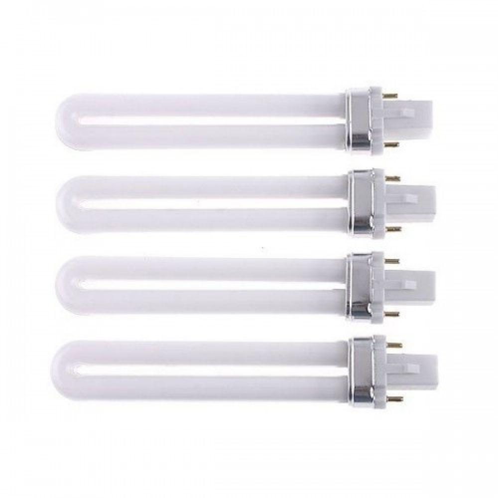 Сменная колба для УФ лампы (9 Ватт)