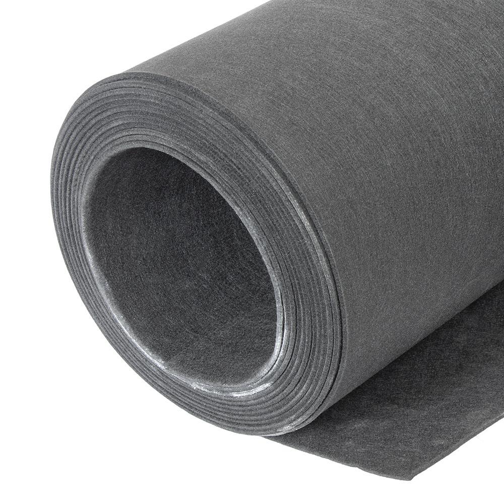Войлочное (фетровое) ФЕТР 4мм 2,1м покрытие на стол для резки (цена за 1 м.кв.)