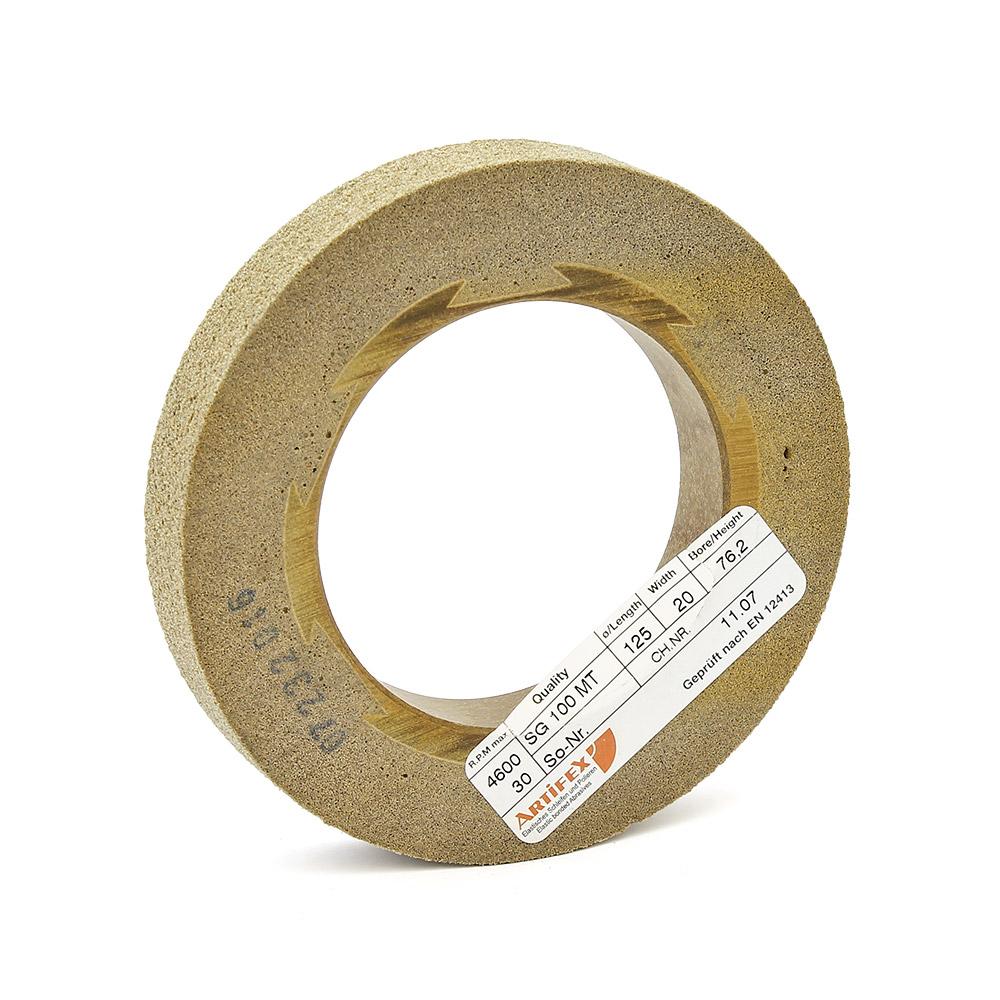 Диск для удаления Low-E покрытия (125 x 20 x 76,2 мм)