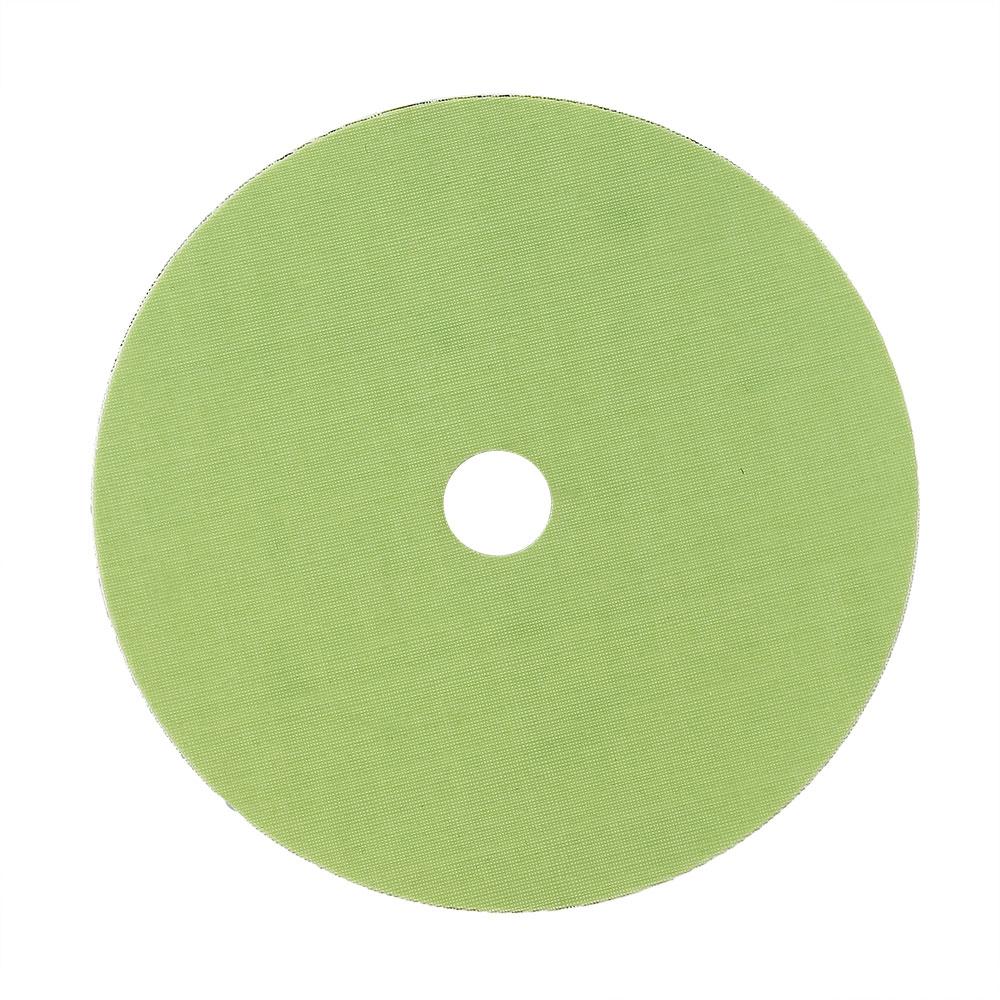 Система выведения царапин «Trizakt»  Шлифовальный диск А35 (зеленый)