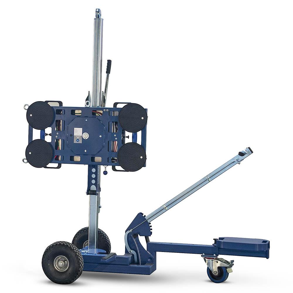 Liftmaster B1 устройство для транспортировки и монтажа листовых материалов