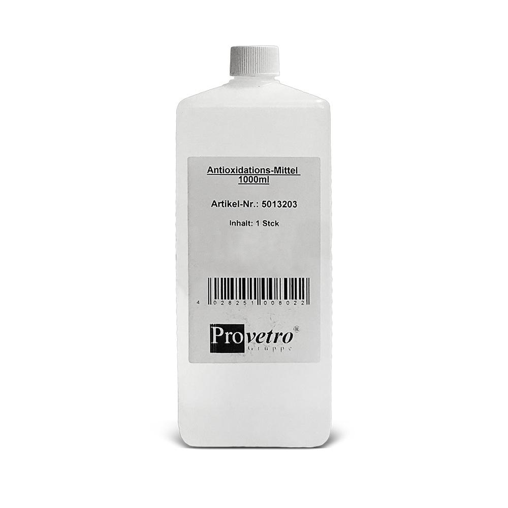 Антиоксидант для покрытия витража