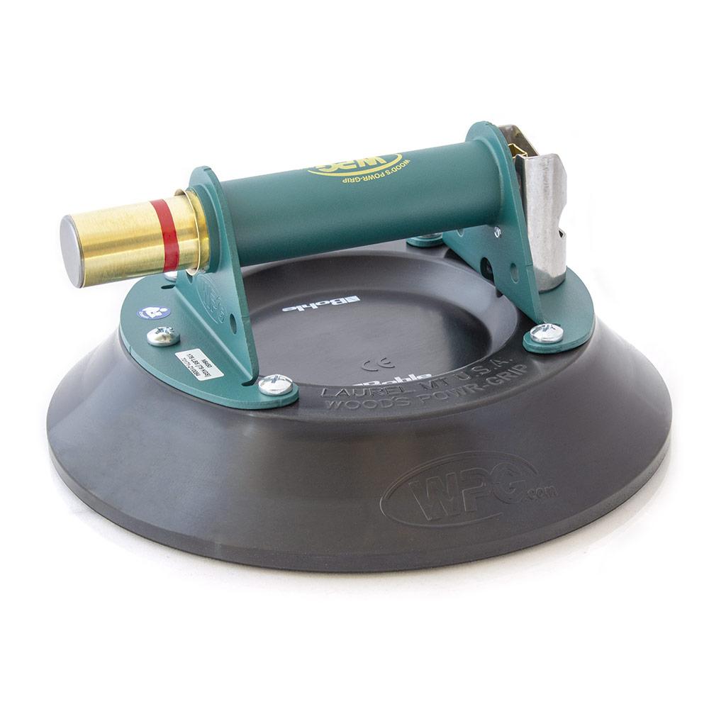 Присоска одинарная с подкачкой BO6023600