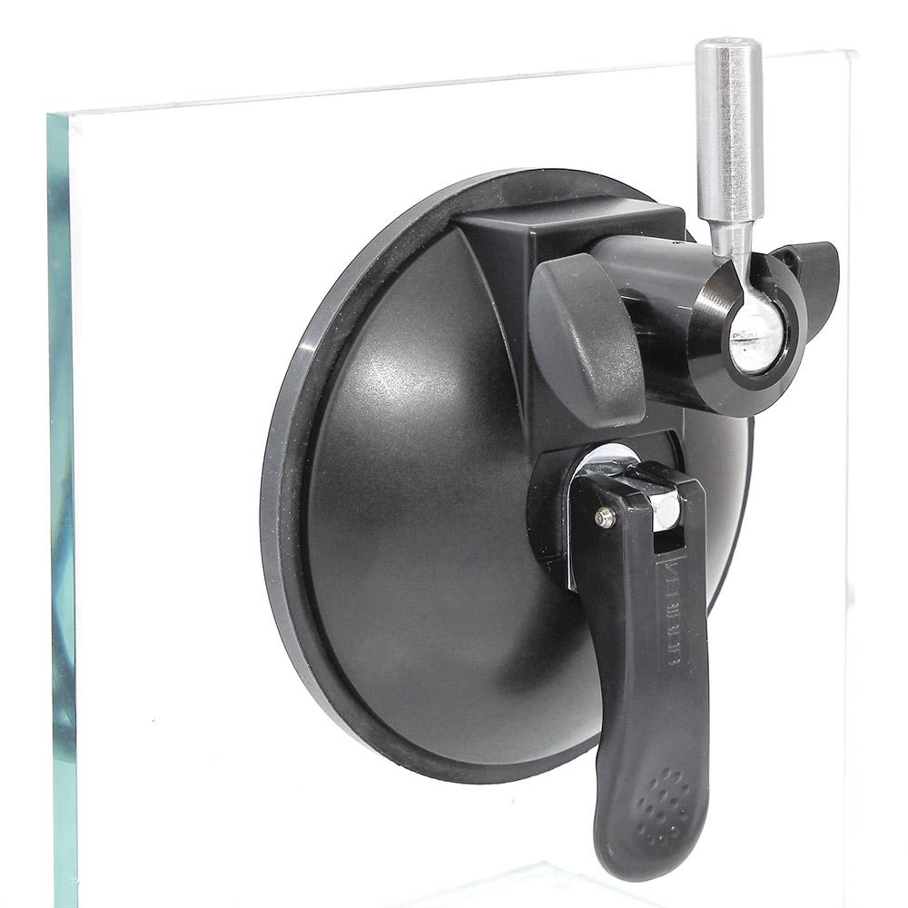 Вакуумный держатель с шаровым шарниром D120 мм