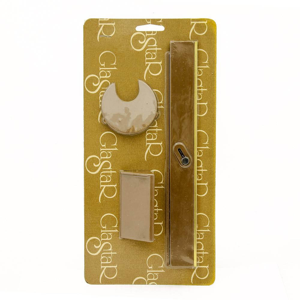 Набор для шлифовальной машинки для прямых и углов 10° и 45°