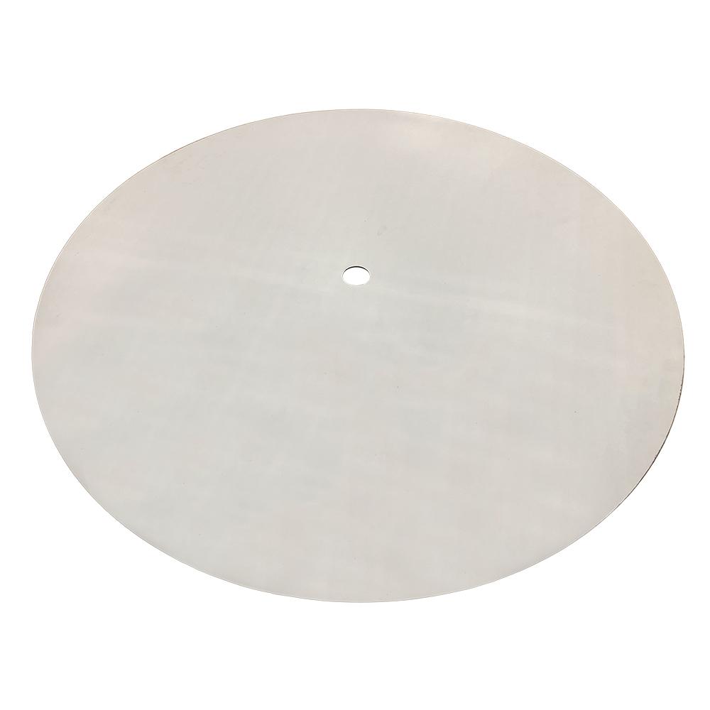 Полировальный круг, белый  3M Trizact™, D600 mm, отверстие D26 мм