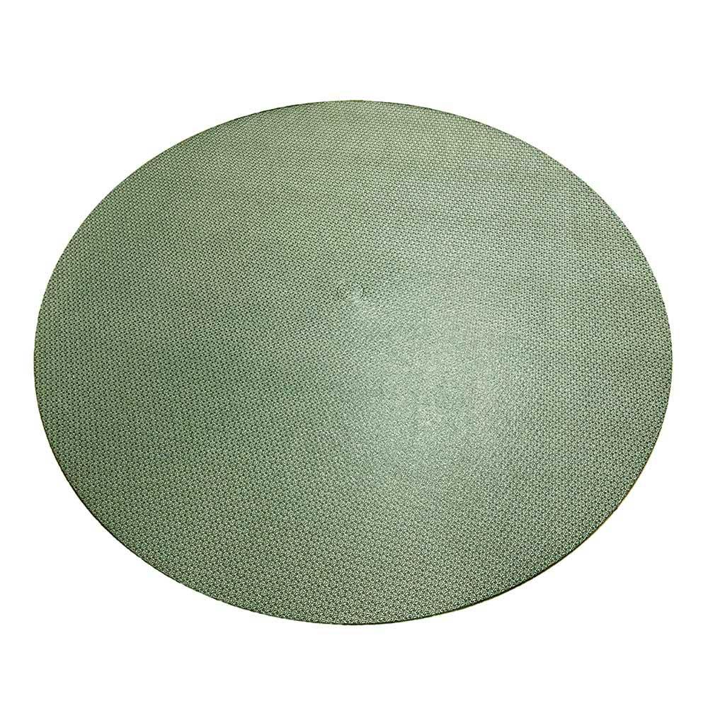 Алмазные шлифовальный круг KGS Telum®, 120/N125, зеленый, D600 mm, отверстие D26 мм