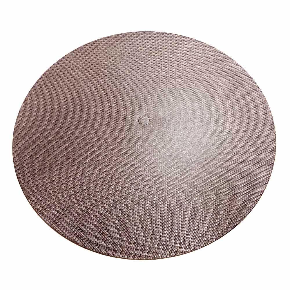 Алмазные шлифовальный круг KGS Telum®, 220/N74, красный, D600 mm, отверстие D26 мм