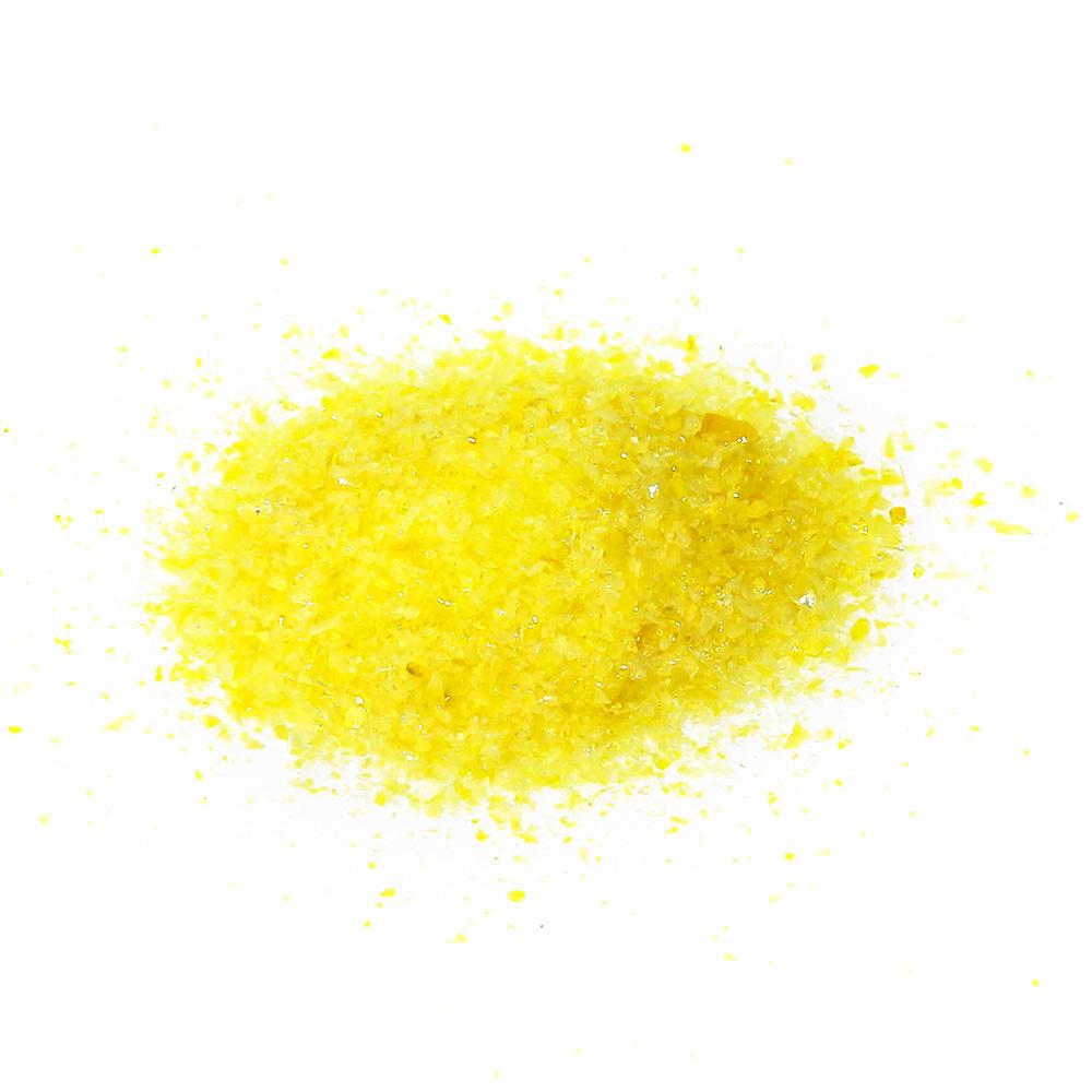 Фритты Канареечный желтый опал (Canary yellow)