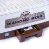 """3010600 Шлифовальная машинка """"Glastar Diamond Star G141"""" для обработки художественного стекла."""